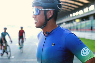 Olympian Endorsed: What Josiah Ng says about the PURPOSE Pro v3 jersey and bib shorts