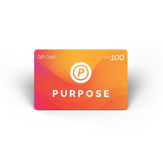 $100 Stored Value Gift Card