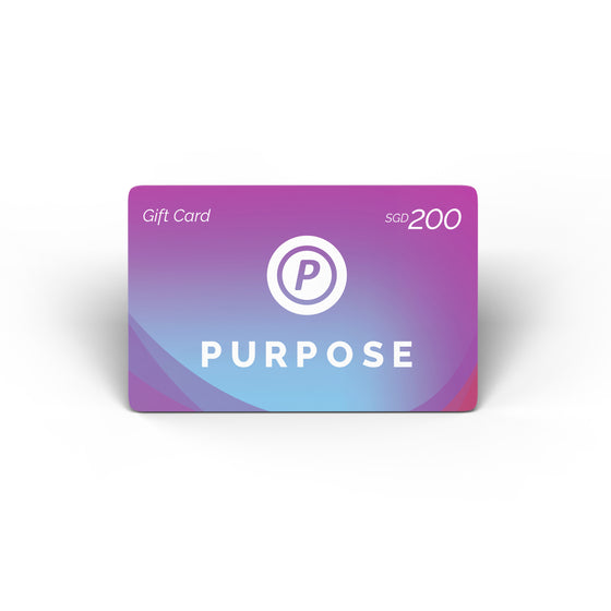 $200 Stored Value Gift Card