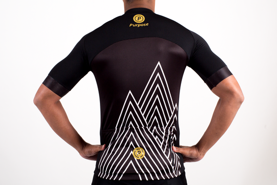 Training Jersey (Mountain Motif)