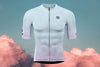 ELITE Ambition Lightweight Cycling Jersey (Sunrise)