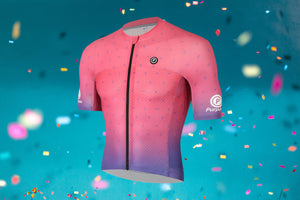 Purpose Victory Series Cycling Jersey (AURORA)