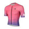 ELITE Racing Tri-Mesh   Cycling Jersey (AURORA)