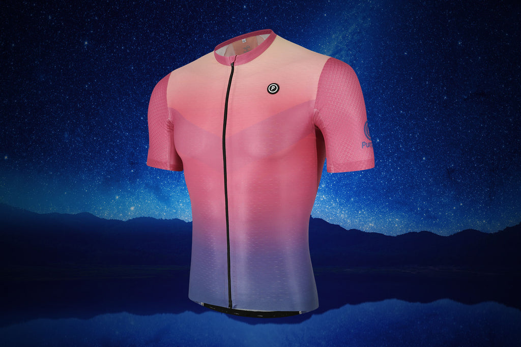 Purpose Flow Series PRO Cycling Jersey (MIRAGE)