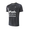 SFuels Endure IQ Purpose Global Ambassador Team ELITE Racing T-Shirt