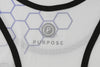 SFuels Endure IQ Purpose Global Ambassador Team ELITE Racing Singlet