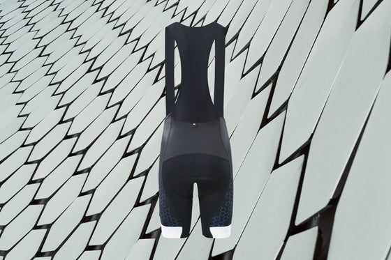 EndureIQ SFuels ELITE Core Cycling Bibshorts