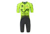 IR Tri Club Kit PRO Performance Mesh Tri Suit