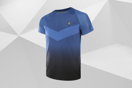 PRO Men Running T-Shirt (Transcend)