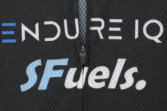 PRO Performance Tri Suit (SFuels Endure IQ Purpose Ambassador Team Edition Black)