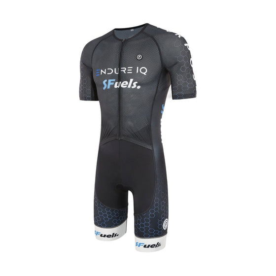 PRO Performance Tri Suit (EndureIQ Edition Black)