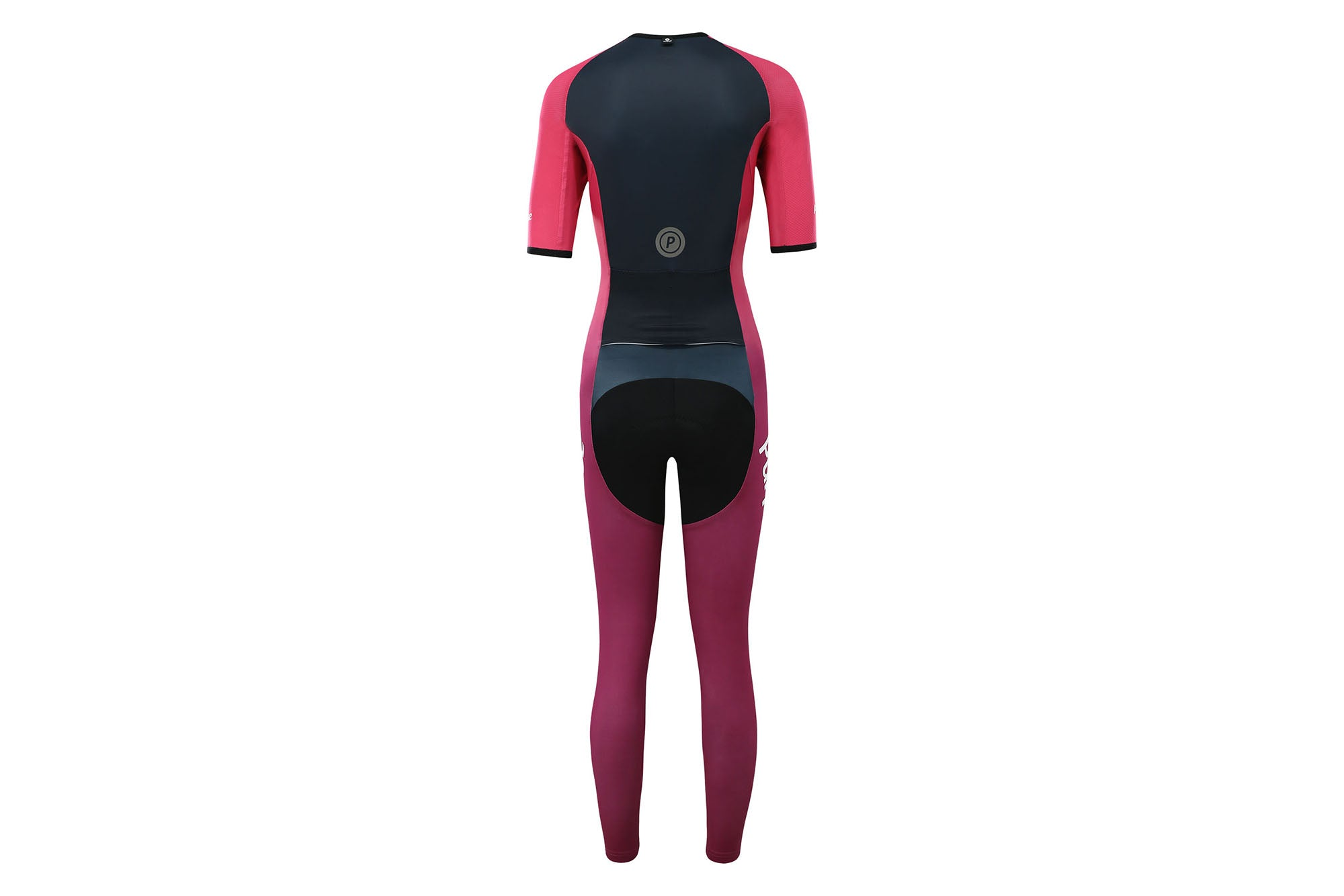 Purpose Victory Series ELITE Racing Long Tri Suit for Muslimah (Glow)
