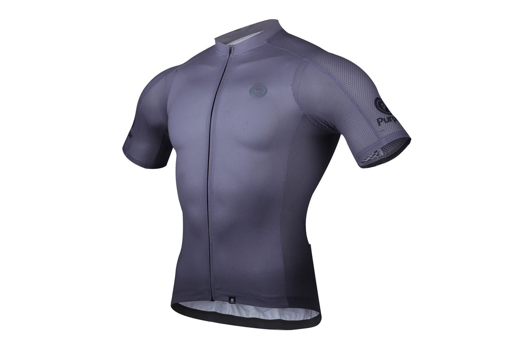 Purpose Team Cycling Jersey (Metal)