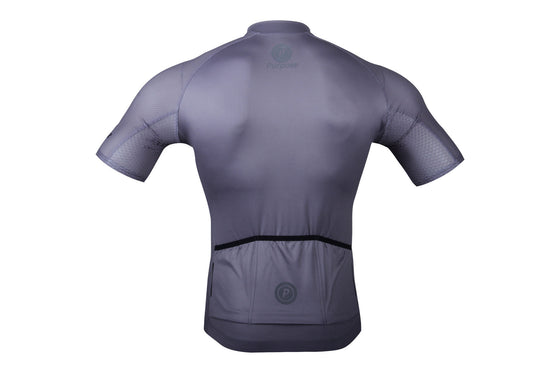 ELITE Team Lightweight Cycling Jersey (Metal)