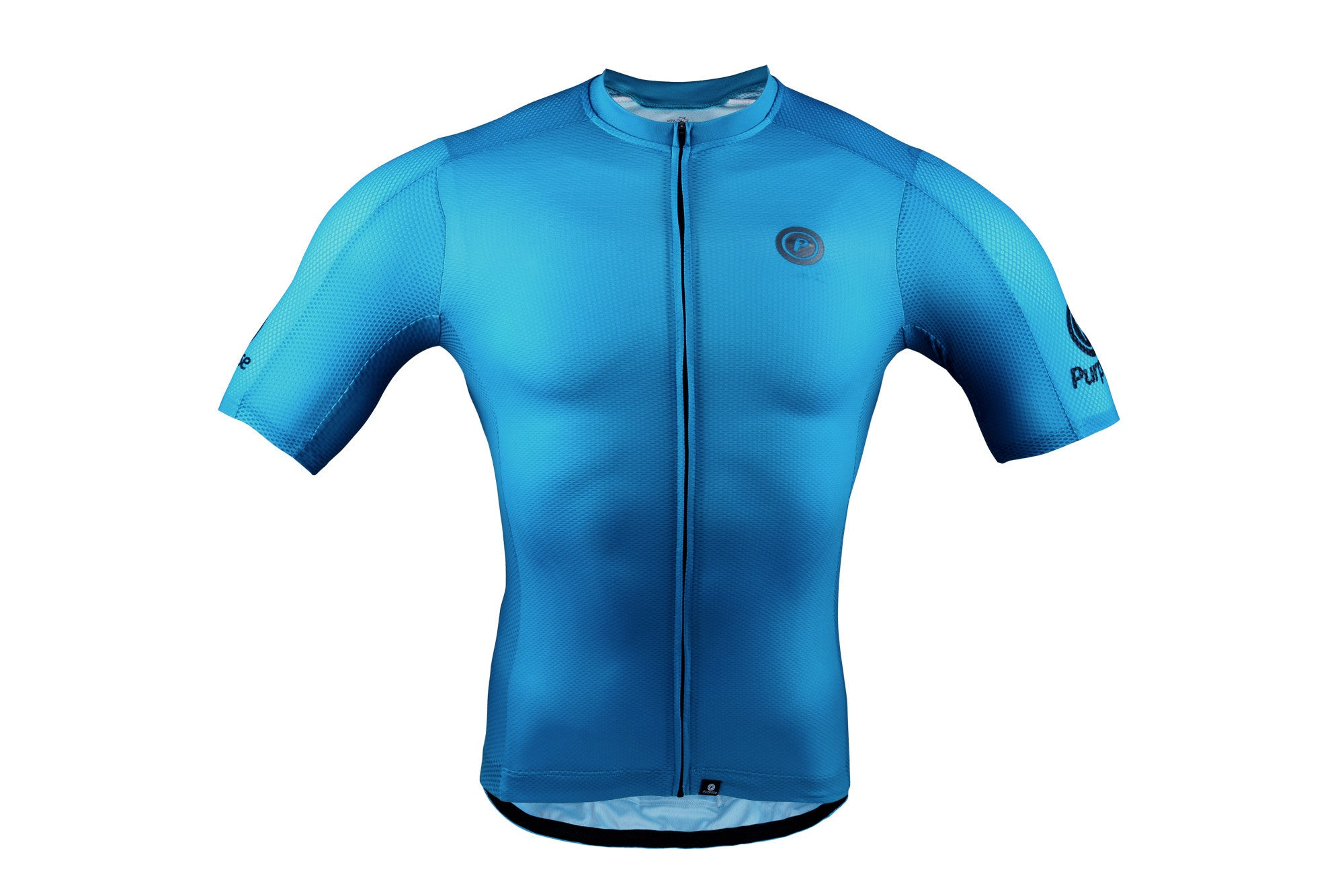 Purpose Team Elite Lightweight Cycling Jersey (Teal)