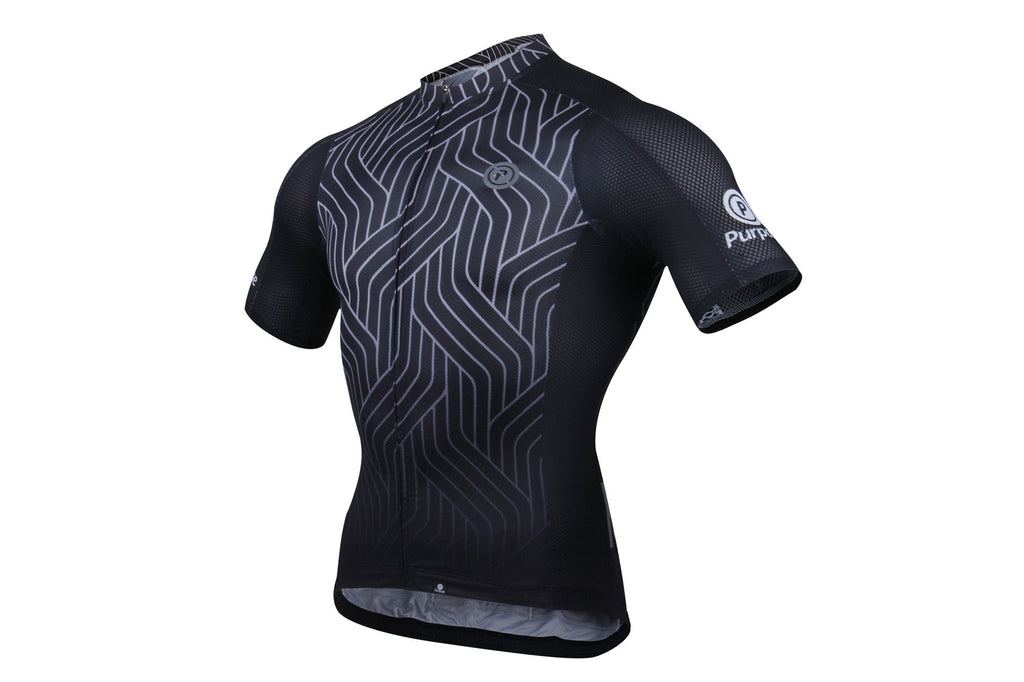 Purpose Team Cycling Jersey (Weave)