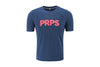 Team PRPS Training & Everyday T-Shirt (Pink)