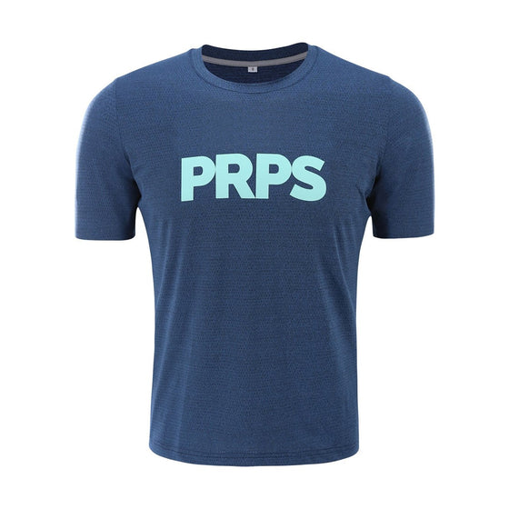 Team PRPS Training & Everyday T-Shirt (Teal)