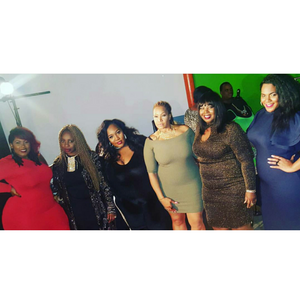 "Kontrol Magazine Recap "" Catch My Lash"" ATL Curves in Business"