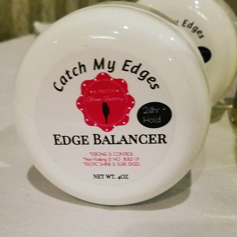 "Catch My Edges "" Edge balancer"""