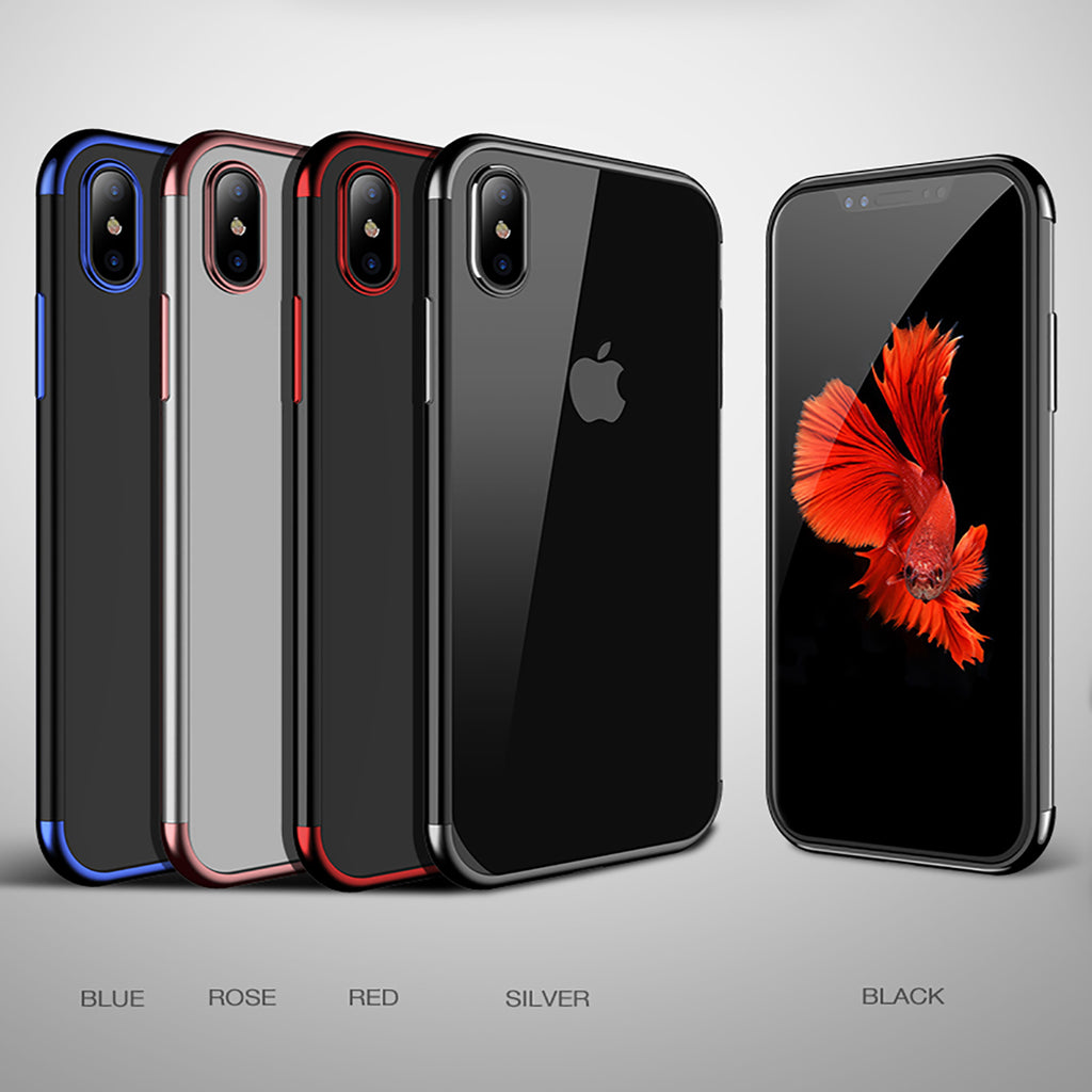 separation shoes 17772 c9854 WWC® Reflex Case for iPhone X