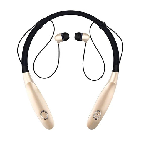 WWC® Harmony X2 Wireless Bluetooth Headset