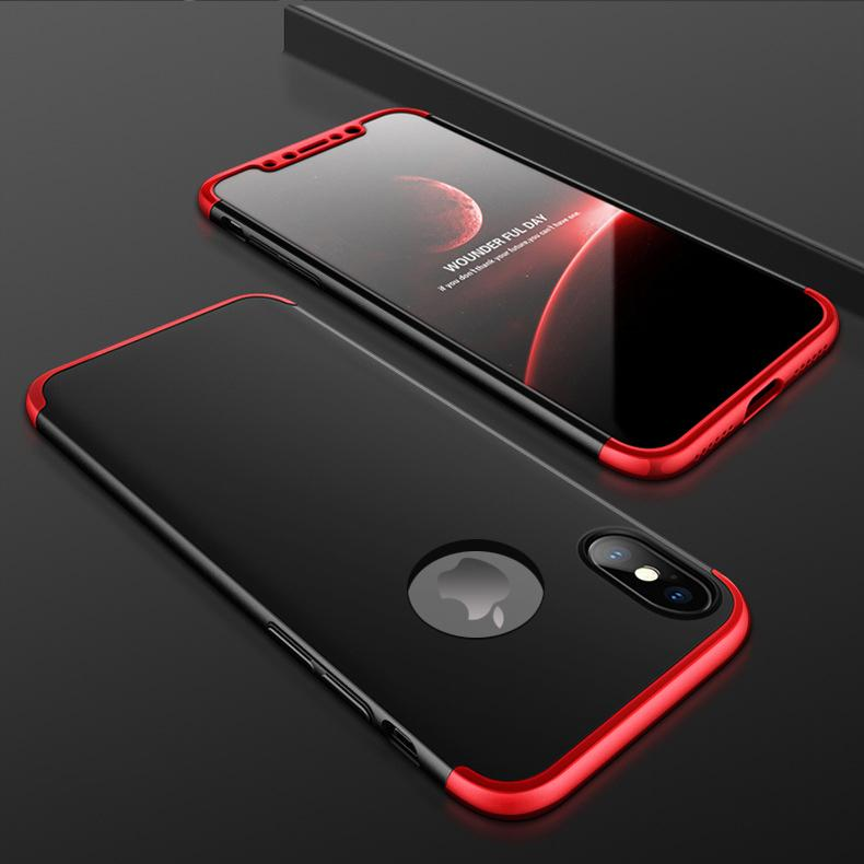 WWC® Pro 360° for iPhone Xr