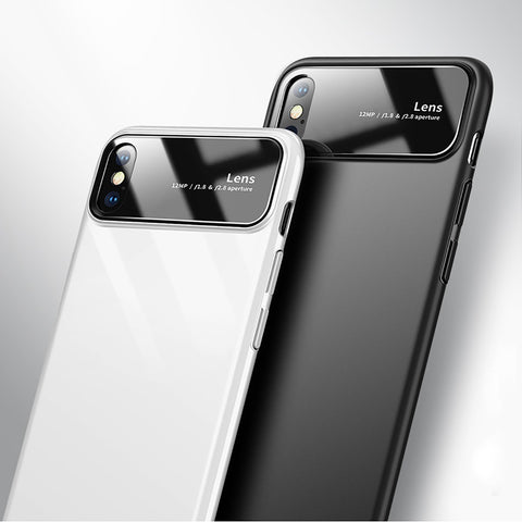WWC® Dual Pro Case for iPhone X
