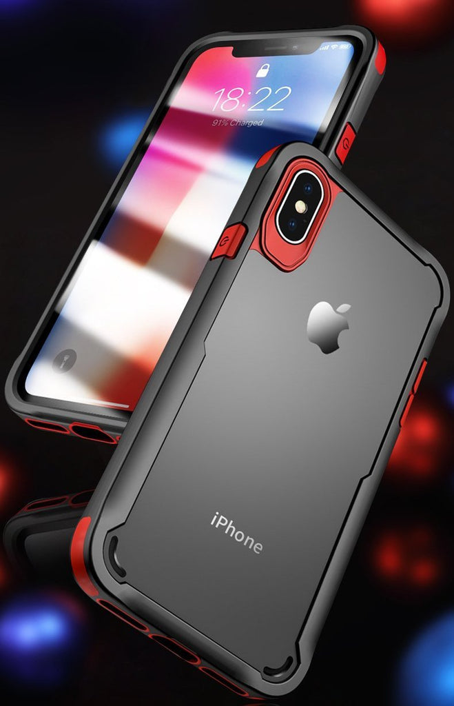 WWC® Crimson Case for iPhone X