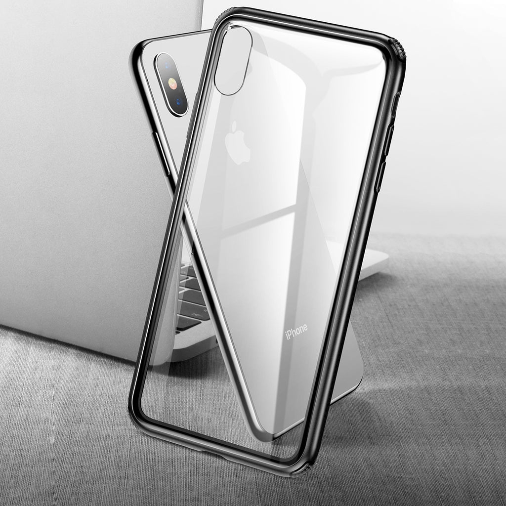 WWC® Ziron Case for iPhone Xr