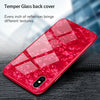 WWC® Crystal Shell Case for iPhone X