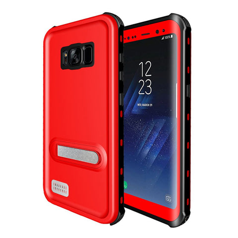 WWC® Water Proof 360° Case for Samsung