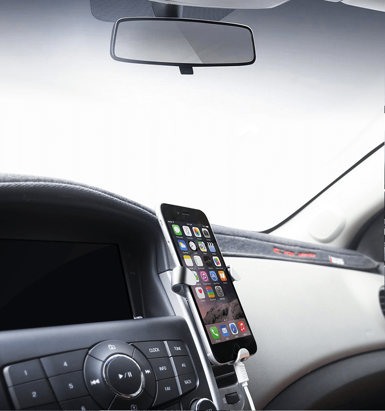 WWC® Smart Claw Car Mount