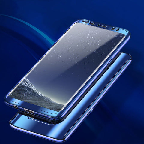 WWC® Crystal 360° for Samsung
