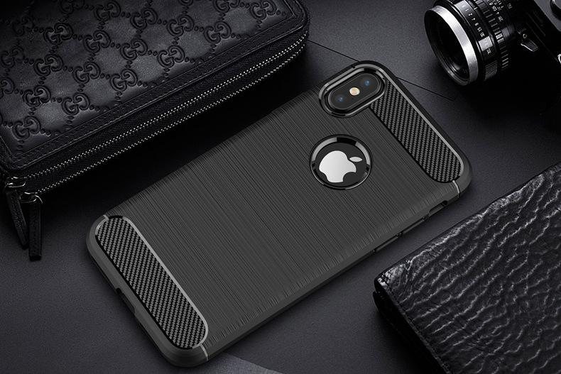 Minali® Neo Armor Case for iPhone X