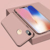 WWC® Sleek 360 for iPhone X