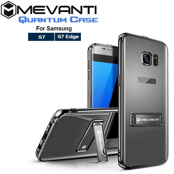 Mevanti® Quantum Case for Samsung