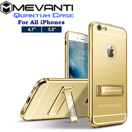 Mevanti® Quantum Case for iPhone