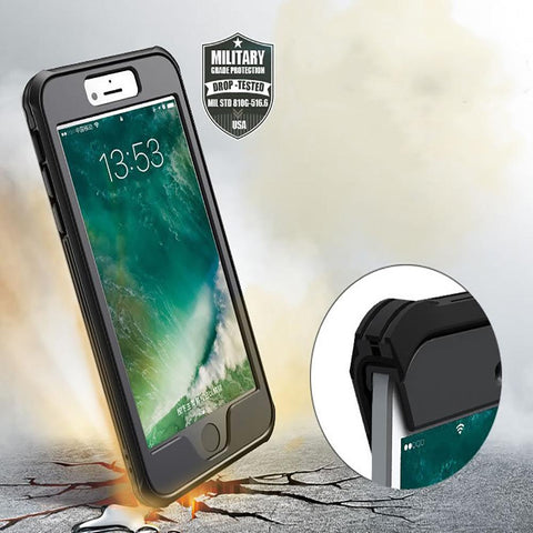 WWC® Tough Armor for iPhone