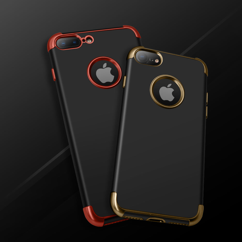 WWC® Nitro Hybrid Case for iPhone