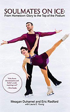 Soulmates On Ice: From Hometown Glory to Top of the Podium