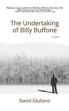 The Undertaking of Billy Buffone