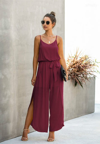 Wedding Crasher Jumpsuit