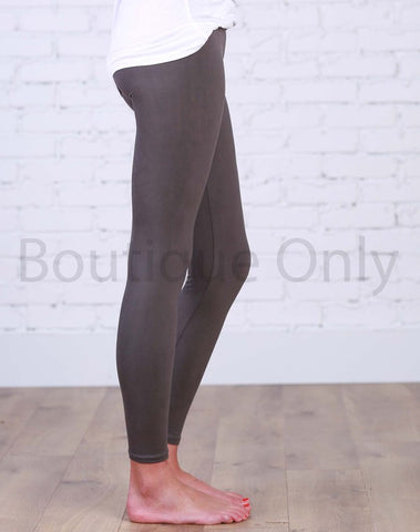 Comfy Leggings (Multiple Colors)