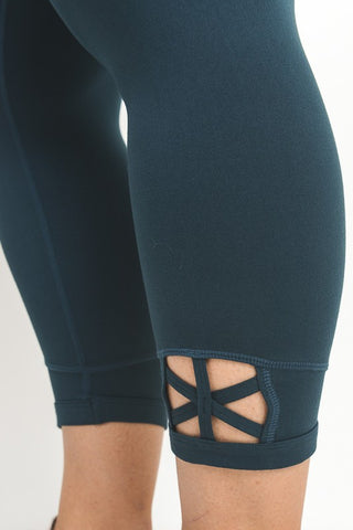 Sun Burst Leggings