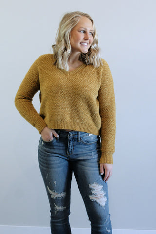 Coffee Date Sweater (2 colors)