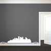 Pittsburgh Skyline - Dana Decals - 2