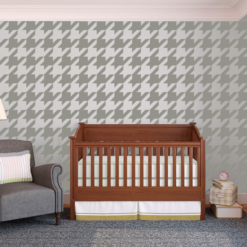 Houndstooth Pattern - Dana Decals - 1