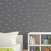 Tiny Seagulls Pattern - Dana Decals - 2