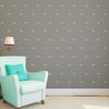 Tiny Seagulls Pattern - Dana Decals - 3